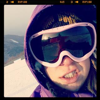 me ski