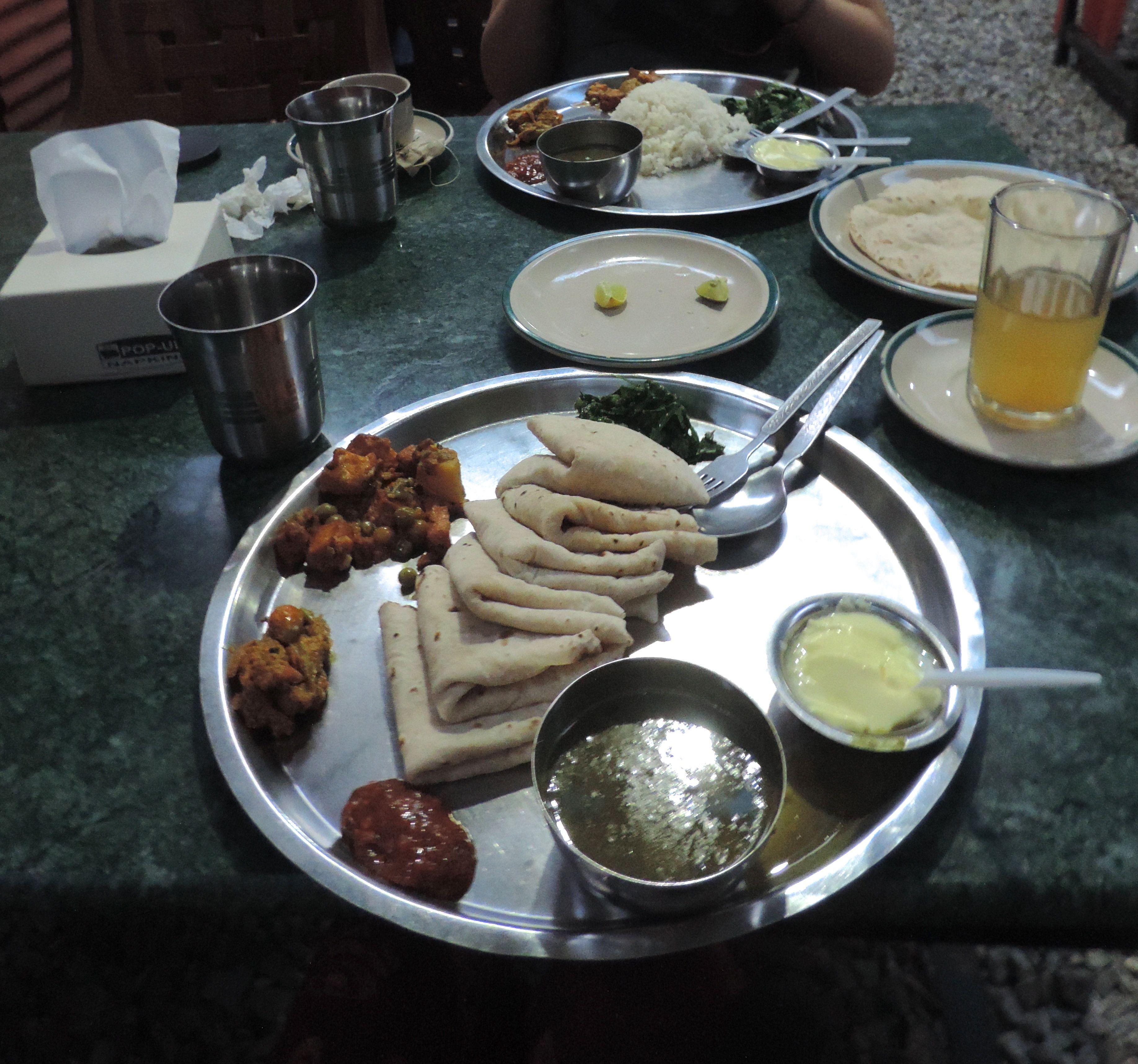 dalbhat