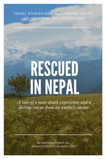 Annapurna Circuit Solo Trek