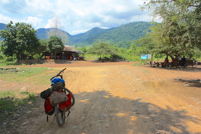cardamom mountains battambang to koh kong
