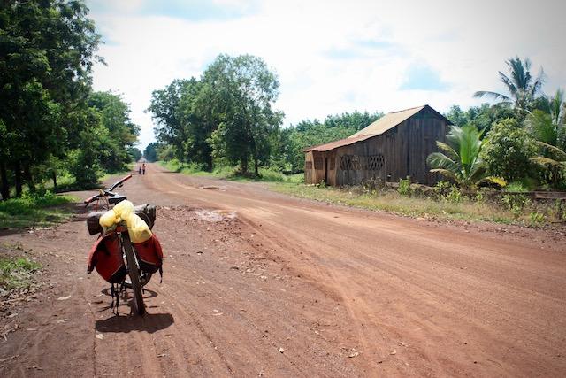 bike tour cambodia