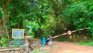 main trail kep national park
