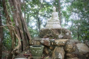 Little Buddha Kep National Park