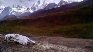 How to Trek the Cordillera Huayhuash Solo