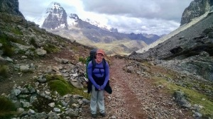 Hiking the Cordillera Huayhuash Circuit Solo