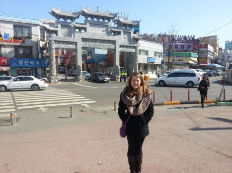 Chinatown Incheon