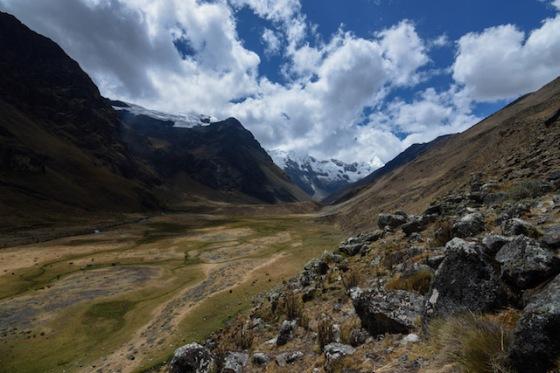 Peruvian Andes Adventures Cordillera Blanca