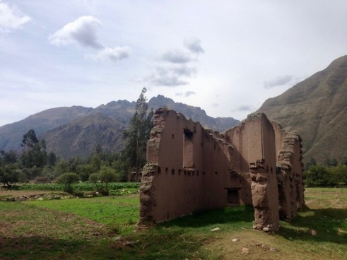 Lare Trek Sacred VAlley Peru