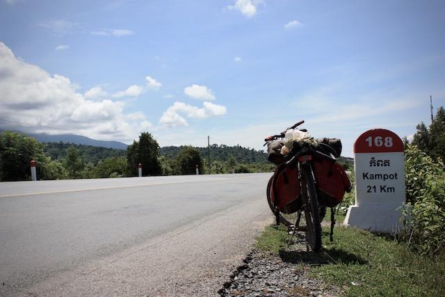 reasons to visit Kampot