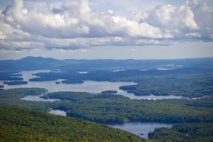 Best Hiking Trail Near Lake Winnipesaukee