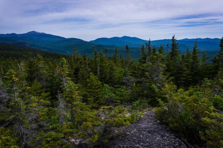 White Mountains New Hampshire Views