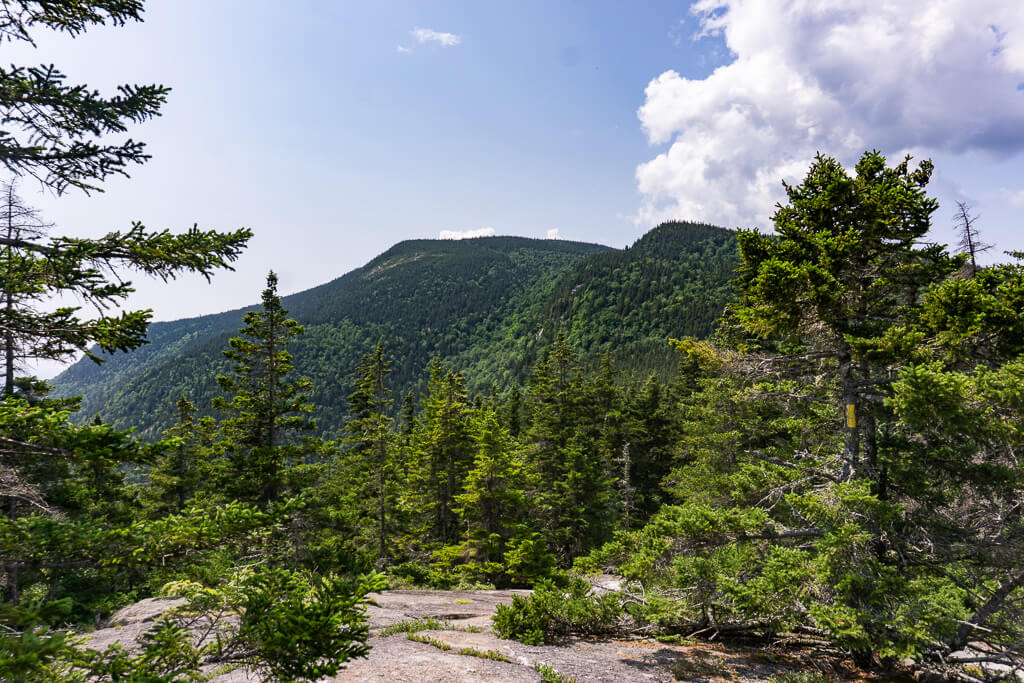 Mount Meader New Hampshire